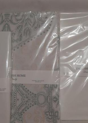 Комплект постельного белья, 100%хлопок, 100% качество