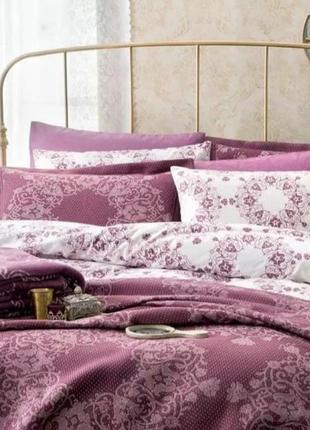 Комплект постельного белья, 100% хлопок 100% качество6
