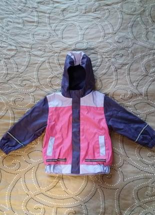 Куртка kiki&koko