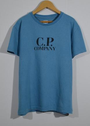 Футболка cp company undersextyn t-shirt