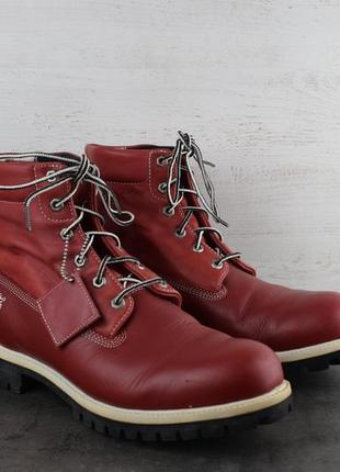 Мужские ботинки Тимберленд (Timberland) 2019 - купить недорого вещи ... ddead700378a0