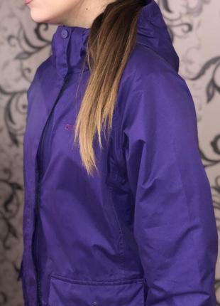 Куртка - ветровка the mountain