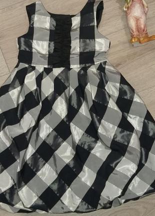 Платье tu для девочки