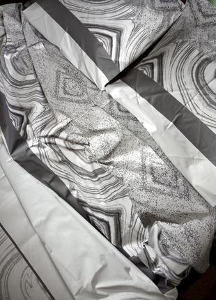 Двуспальный комплект постельного белья бязь gold1