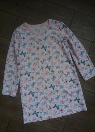 Платье george 110-116см 5-6лет в отличном состоянии  очень нежно смотрится