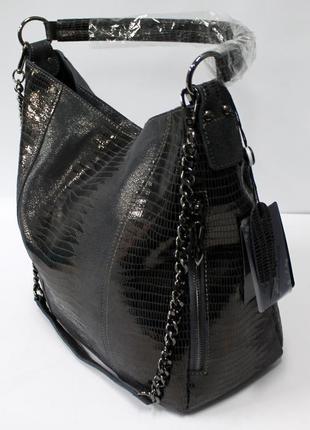 Женская сумка, кожа, натуральная кожа, сумка на плечо, стильная сумка