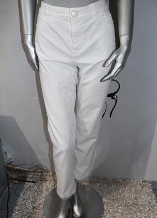 Белые джинсы marc cain