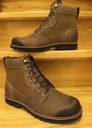 Мужские ботинки keen оригинал р-42