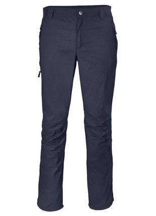 M(50) мужские трекинговые брюки crivit