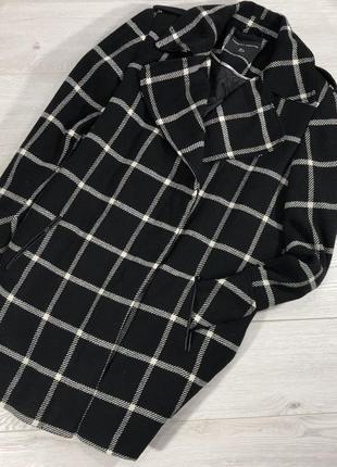 Шикарное пальто dorothy perkins