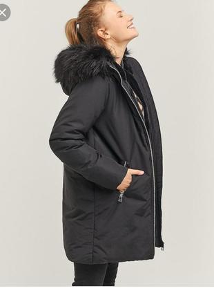Куртка на синтепоне stradivarius  2019