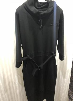 Обалденное платье маха