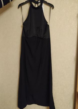 Вечернее платье mango4 фото
