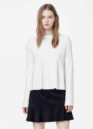 Кофта рукав клеш - распродажа 🔥 много брендовой одежды!состояние вещи как новое