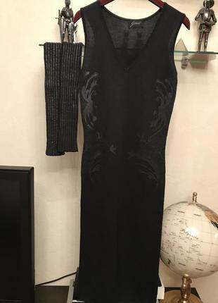 Платье gattinoni