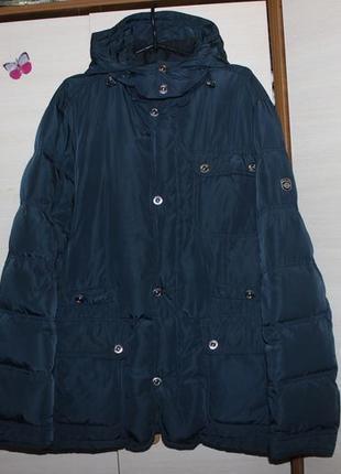 Супер стильний пуховик , куртка gomma