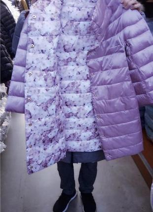 Шикарная двусторонняя куртка