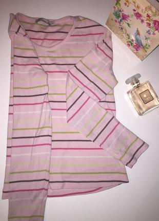 Розовая кофточка 💘