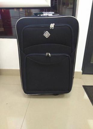 Дорожный чемодан bonro 779 5 колес средний