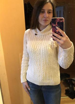 Красивая кофточка / свитер