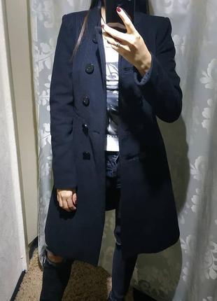 Пальто paolo frani оригинал