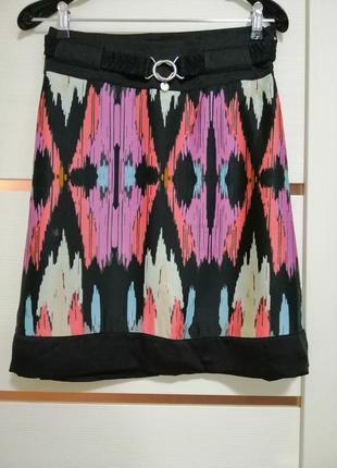 Шикарная юбка р. s-m mexx