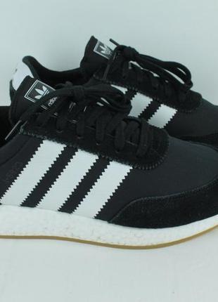 Оригинальные кроссовки adidas i-5923 iniki runner d97344 размер 45 29см