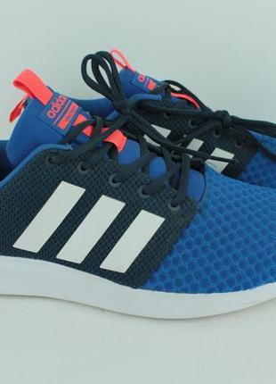 Оригинальные кроссовки adidas neo cloudfoam swift racer aw4293 размер 46 29.5см