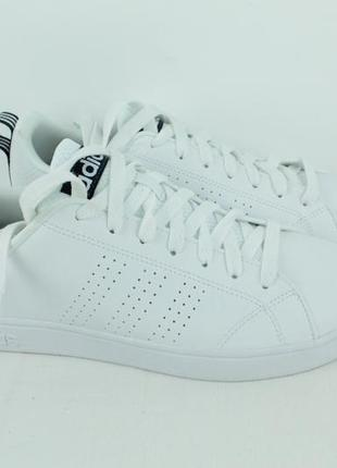 Оригинальные кроссовки  adidas advantage clean art f99252 размер 41 26см