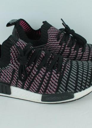 Оригинальные кроссовки adidas nmd stlt primeknit cq2386 размер 45 29см