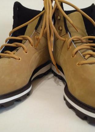 Ботинки puma desierto fun, размер 44. новые, в коробке.