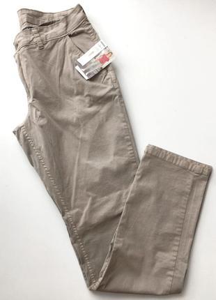 Новые чиносы брюки штаны up2fashion (германия)
