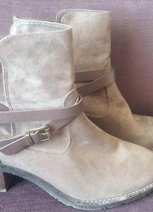 Ботинки,черевики от graceland(43)
