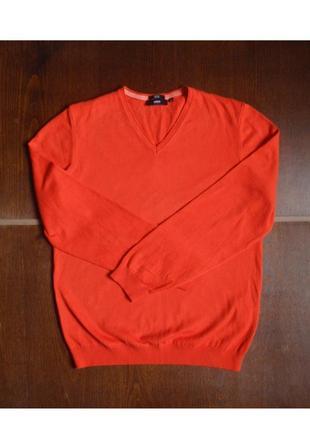 Джемпер boss пуловер