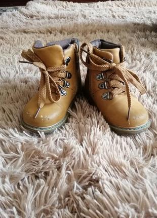 Ботинки e4f8d7680adab