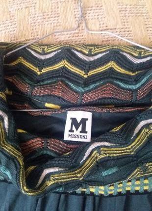 Шикарный свитер кофта missoni4 фото