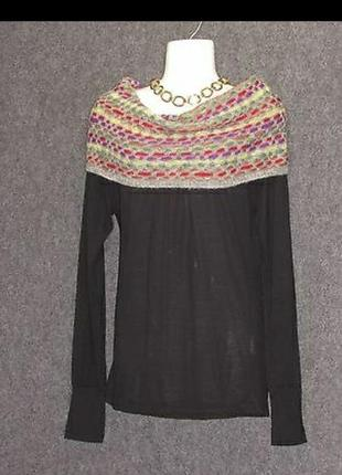 Шикарный свитер кофта missoni5 фото