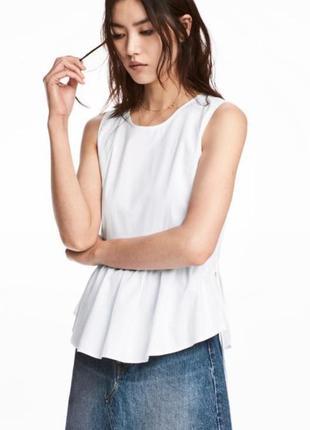 Джинсовая юбка размер 10