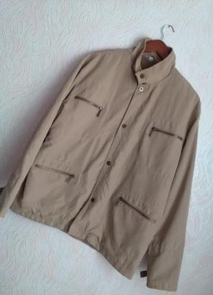 Немецкая красивая куртка 52-54размер