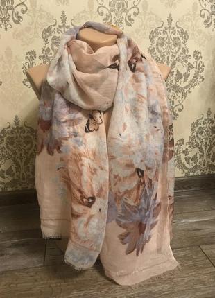 Новый красивый шарфик
