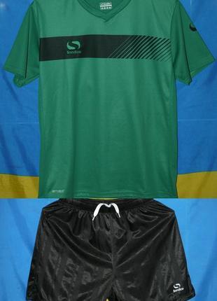 Футбольный комплект sondico™ rio performance football kit