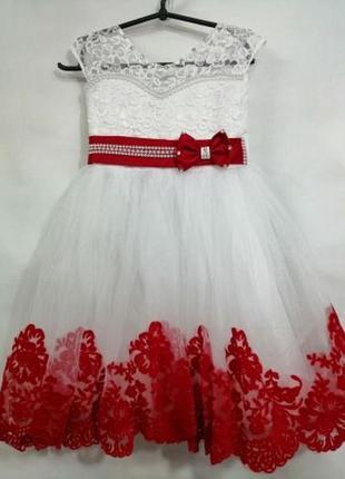 Нарядное платье! пышное праздничное бальное платье! много моделей!