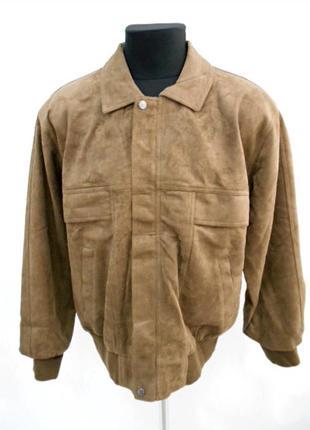 Куртка мужская emporio fashion