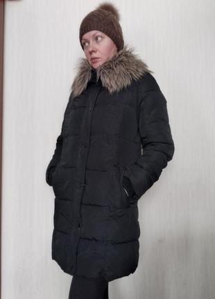 e0c33e29d94 Пальто дутое стеганое