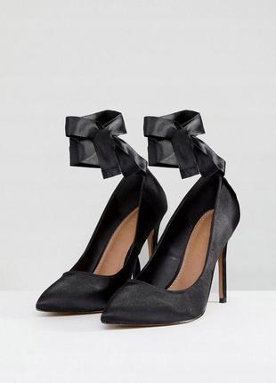 Asos чарівні туфлі