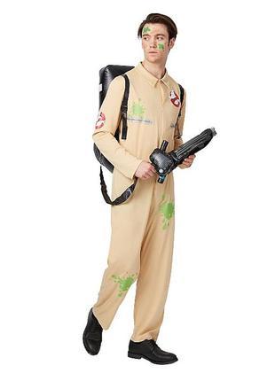 Карнавальный костюь охотник за привидениями  9-10 лет