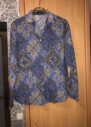 Рубашка бренда etro