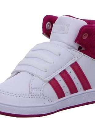 Демисезонные кроссовки adidas размер 27
