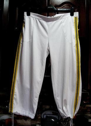 Спортивные бриджи от датского бренда ichi обхват пояса 88-98