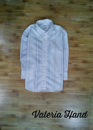 a3b285210dc Белая нарядная рубашка - сорочка для мальчика bhs - возраст 2-3 года ...